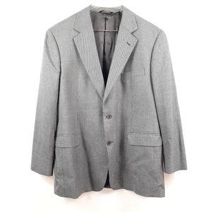 Brooks Brothers '346' Wool Jacket Sport Coat FLAW